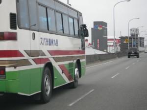 佐賀 西九州観光バス