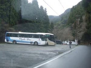 岡山 両備バス大型エアロ