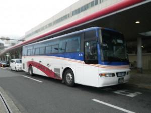 熊本 九州産交観光バス