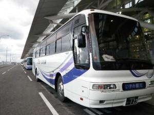 いずみ観光バス 福岡嘉麻市