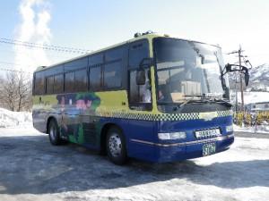 日豊観光バス