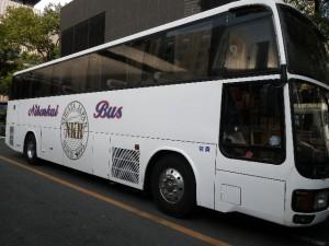 日本海バス(新潟県)