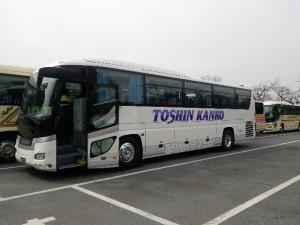 東神観光バス