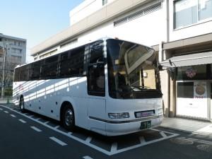長野 花バス観光