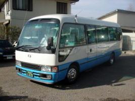 マイクロバス東京南街観光バス