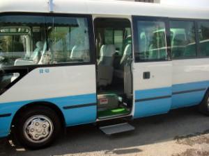 マイクロバス東京横浜神奈川