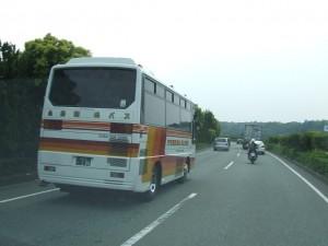 糸島観光バス小型バス