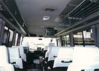 月山交通マイクロバスコースター27人乗