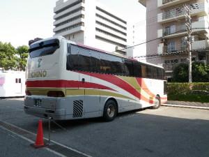 茅野バス観光