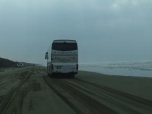 下電観光バス