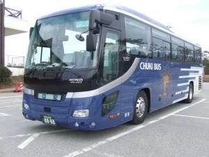 中紀バス和歌山
