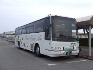 丸子観光バス|長野