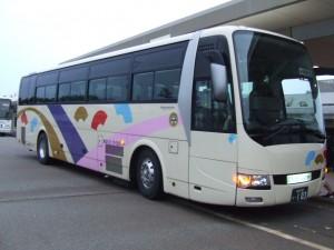 加賀白山バス