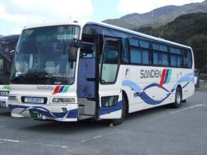 サンデン観光バス|山口県