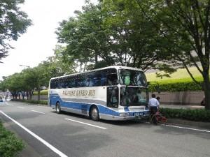 長峰観光バス