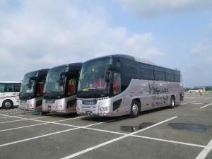 美杉観光バス